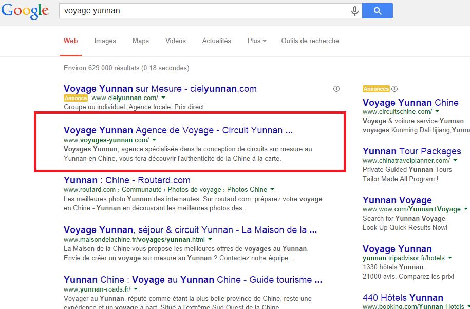voyages yunnan