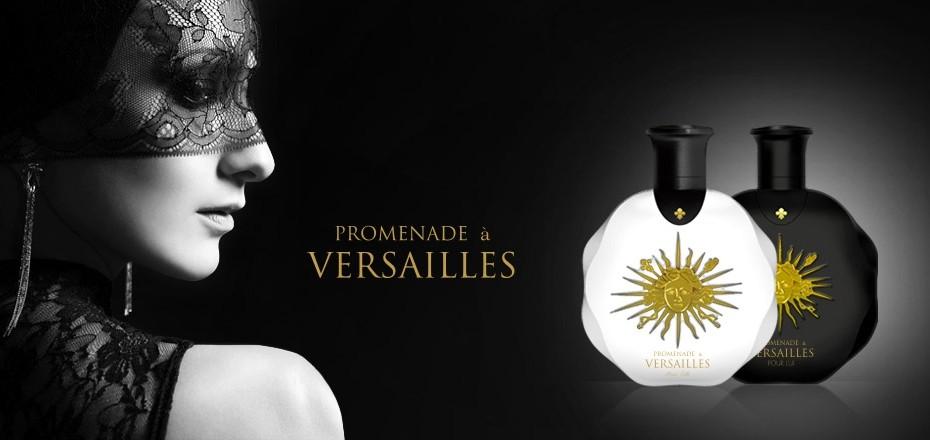 Versailles Perfum