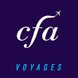 CFA Voyages