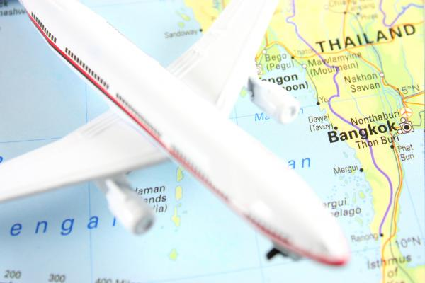 Soon a free visa for Chinese tourists in Thailande ?