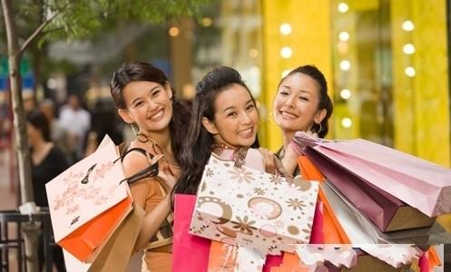 cosmétiques consommatrices