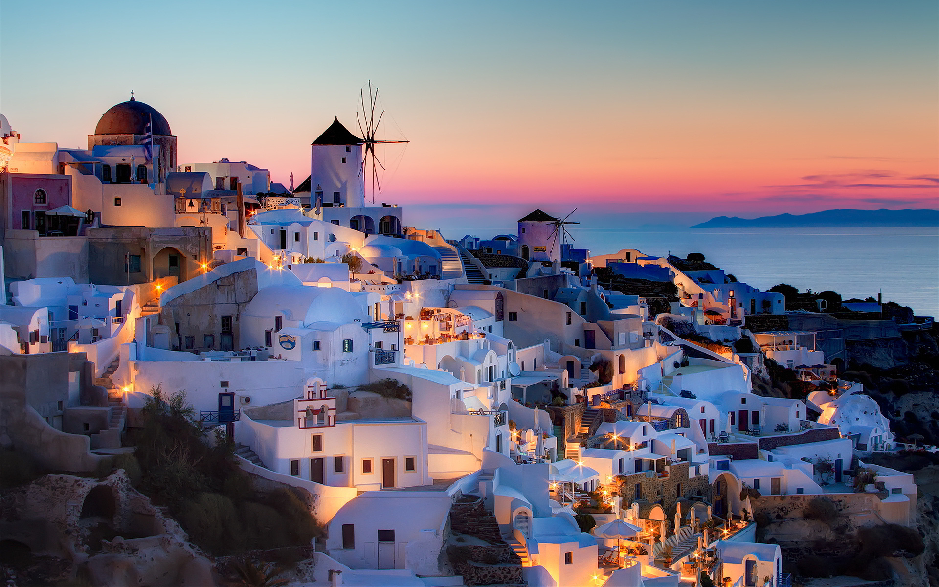 Greece is the new hot destination for chinese tourists