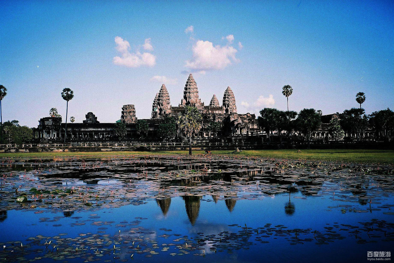 How to attract Chinese tourists in Cambodia?