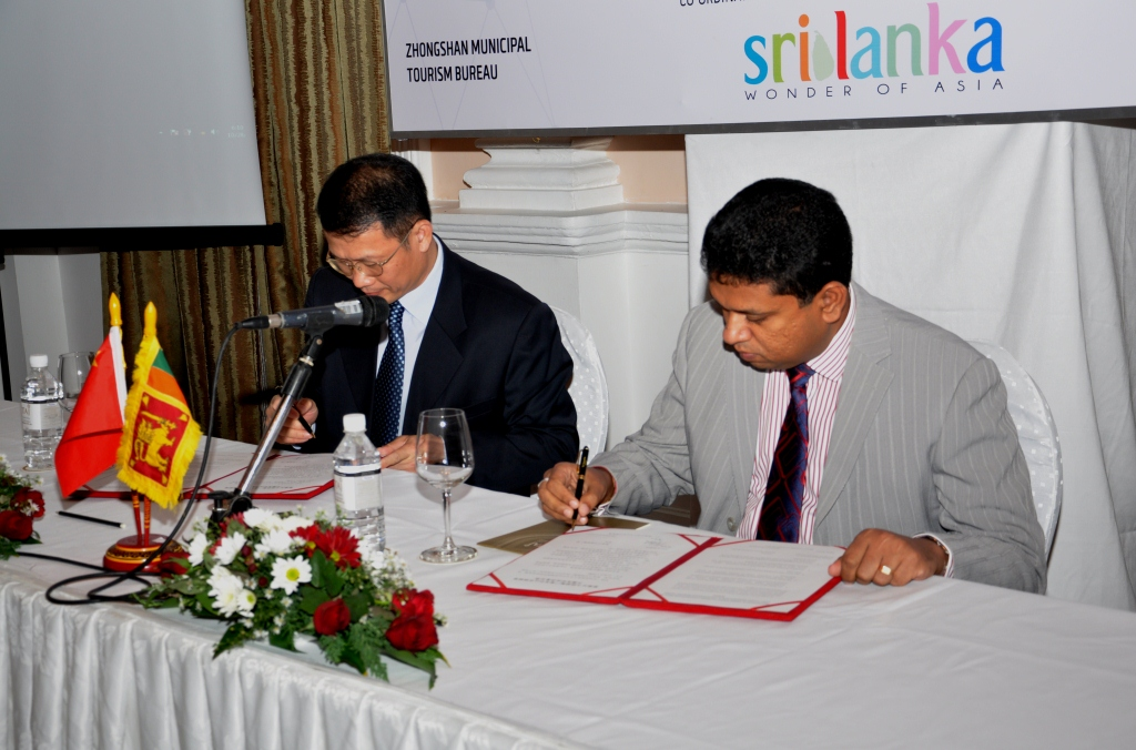 diplomatic relations sri lanka