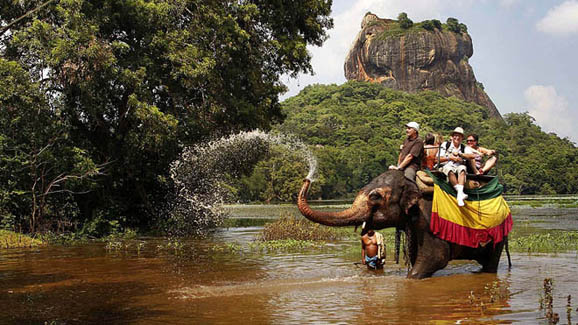 How to attract Chinese tourists in Sri Lanka?