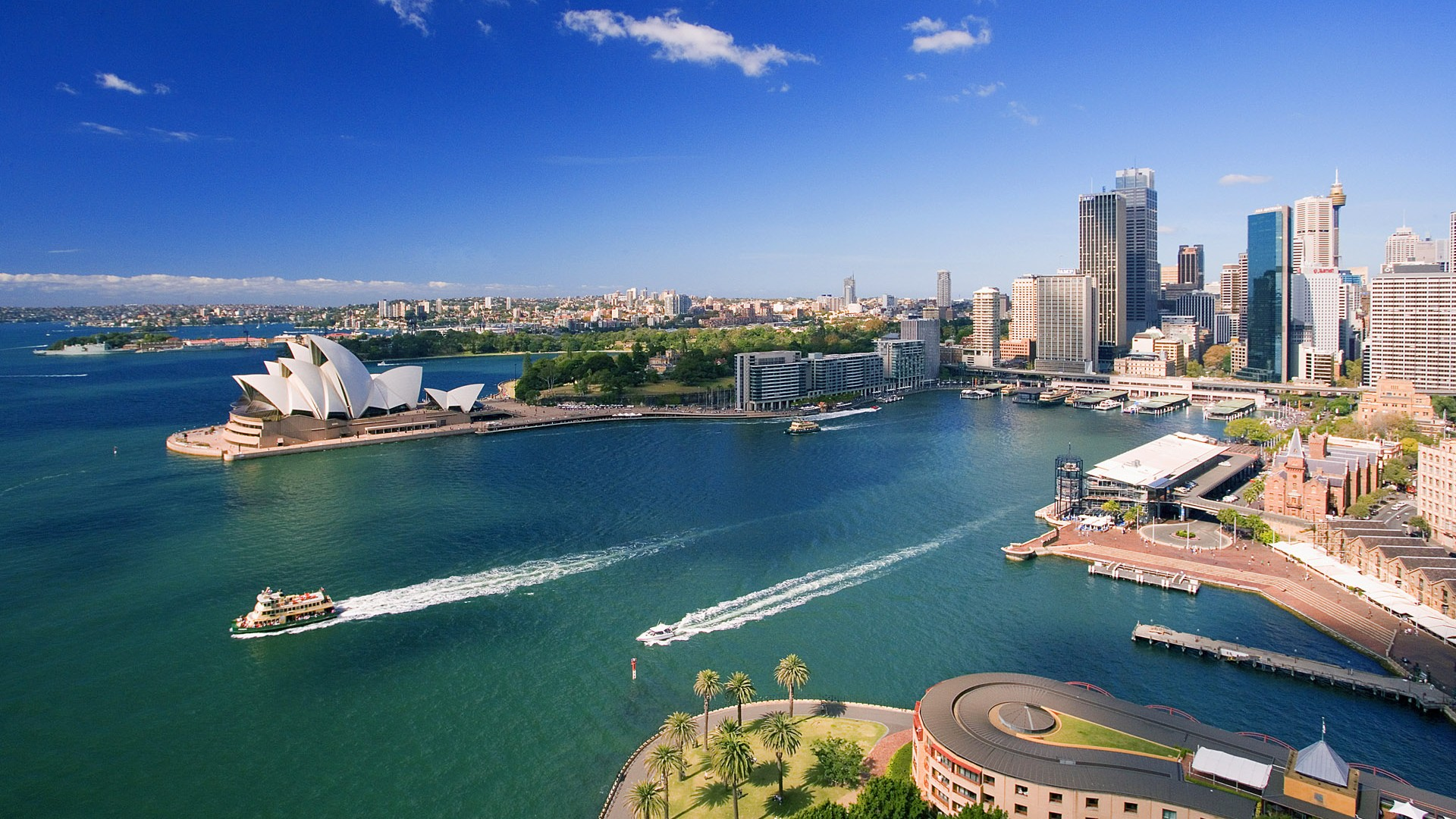 Australia and New-Zealand actively seek Chinese tourist
