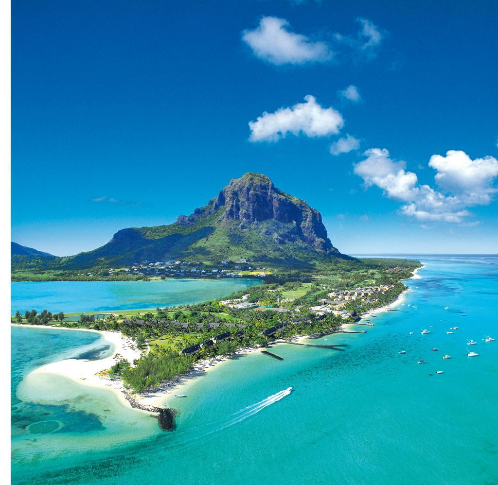 Mauritius shake things up to attract more Chinese tourists