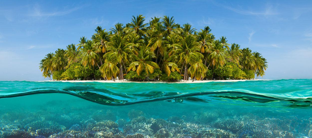 Why Maldives is so popular among Chinese tourists?