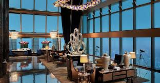 The luxury hotel market blossoms in China