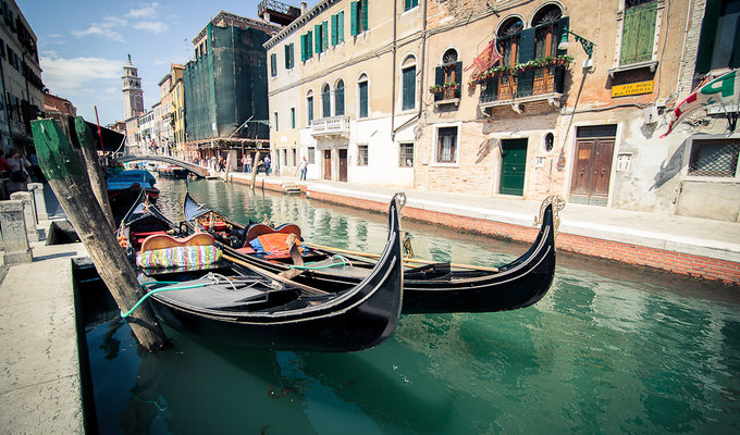 Italy will attract a large number of Chinese tourists
