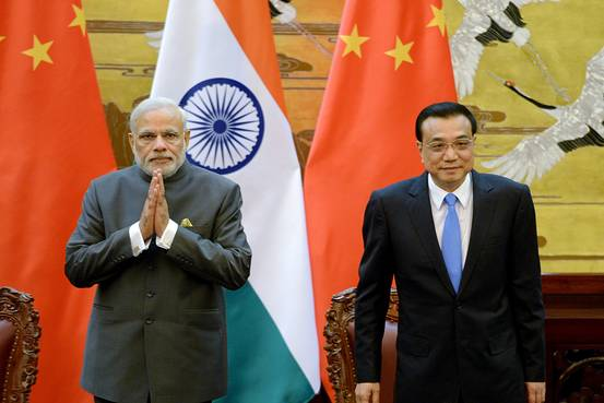 India opens its doors to Chinese tourists!