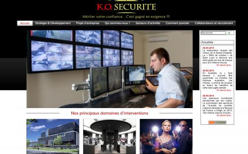 Ko Securite