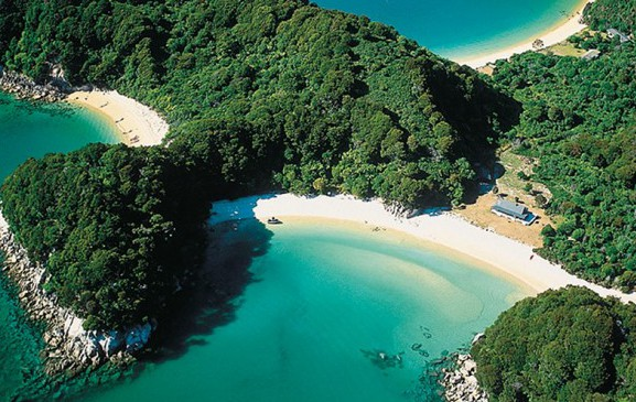 New Zealand ready to welcome Chinese tourists