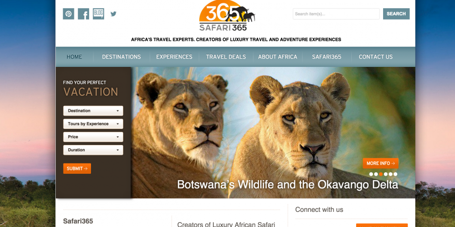 Safari365