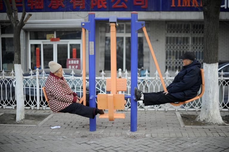 china_elderly_exercising