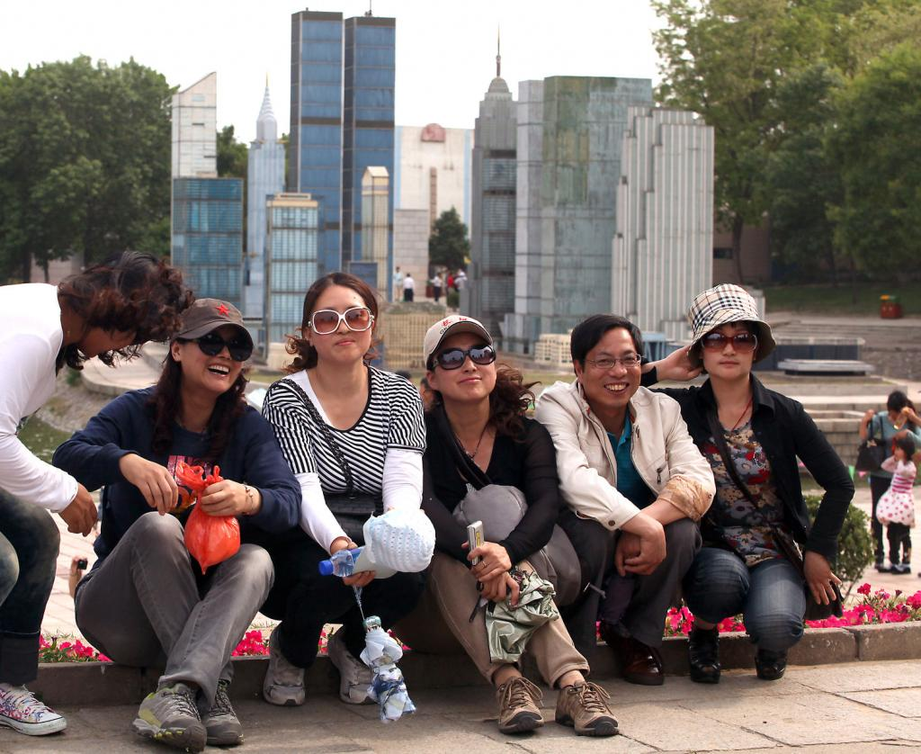 What you must know to understand Chinese tourists in 2015