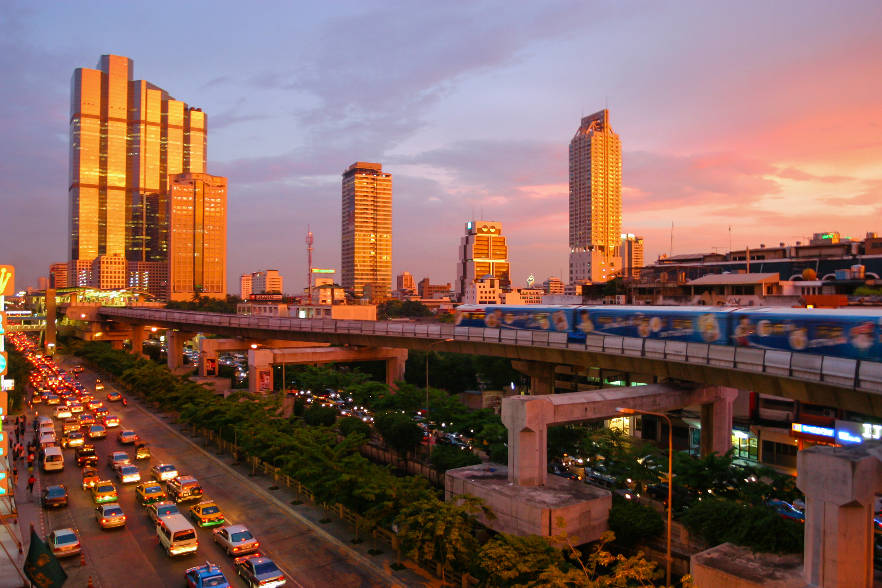 Hoteliers report an increase in Chinese visits to Bangkok