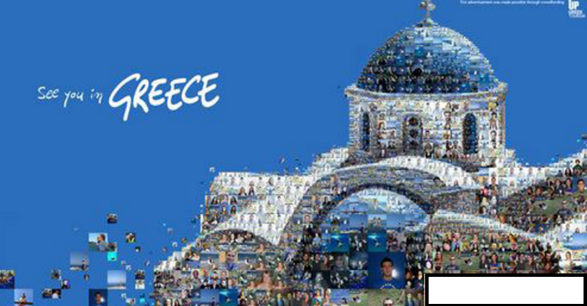 Greece travel CHina