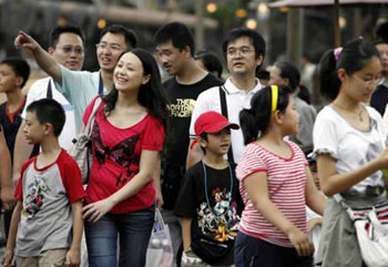 Top 5 Facts about Chinese tourists that every CEO in the Travel Business should know
