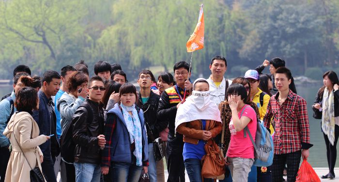 Do you Want to Collaborate with Travel Agencies in China?