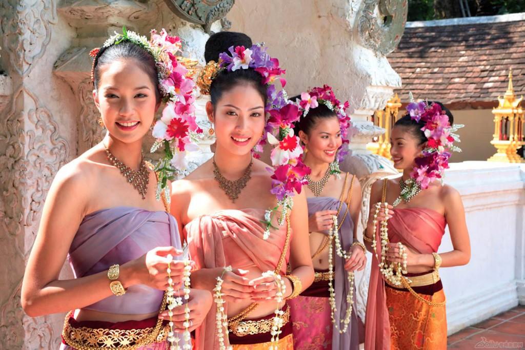 Thailand trendy