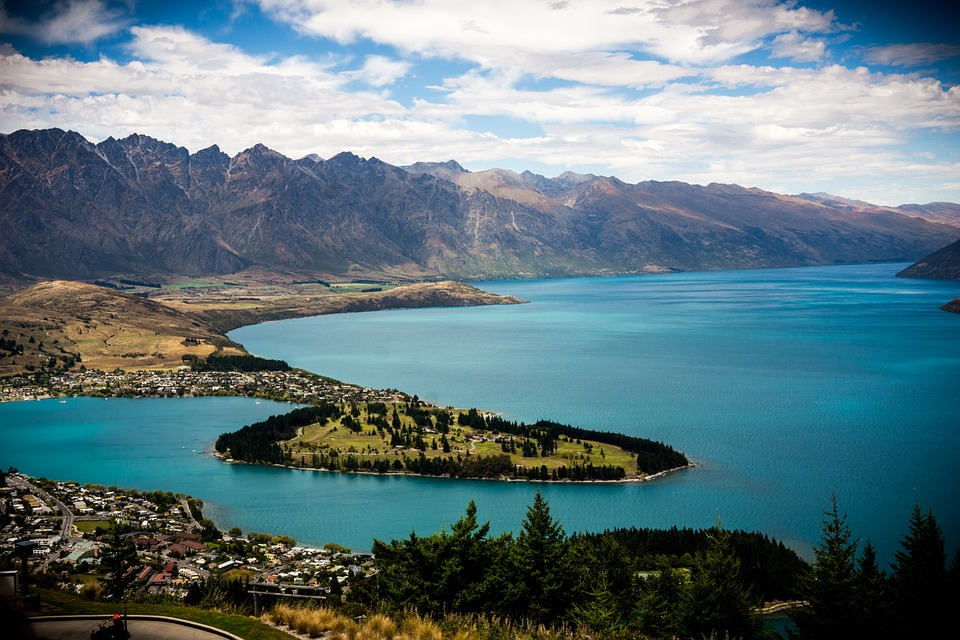 New Zealand Tourism strategy to attract Chinese tourists