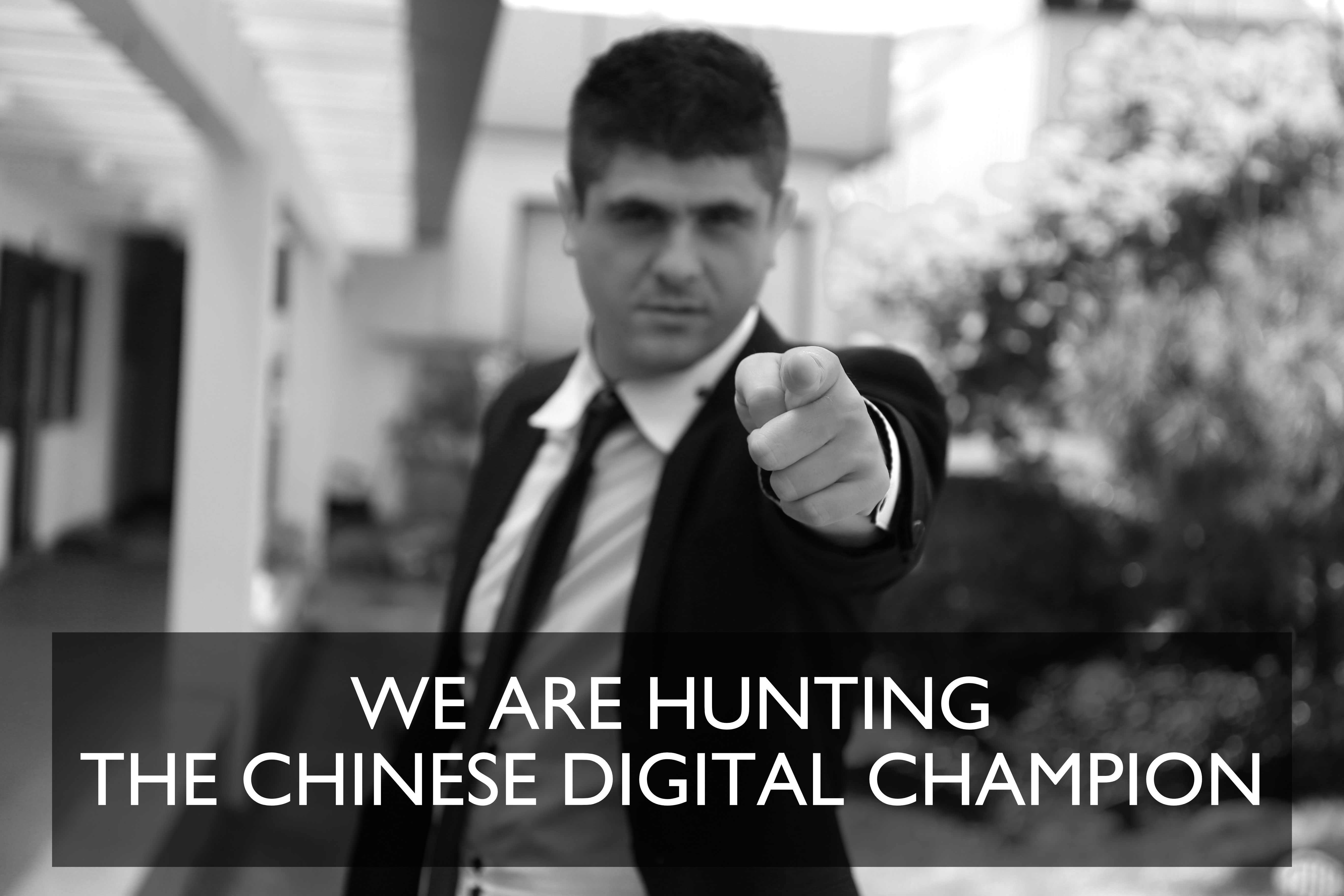 Digital Marketing Agency in China