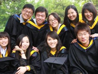 The oversea Chinese Student Market : a golden mine for Education Companies