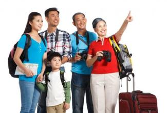 Chinese tourists will spend over $255 billion oversea by 2025