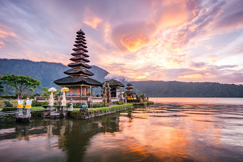 Chinese Lunar New Year Celebrations and Tourists Trends to Visit Bali