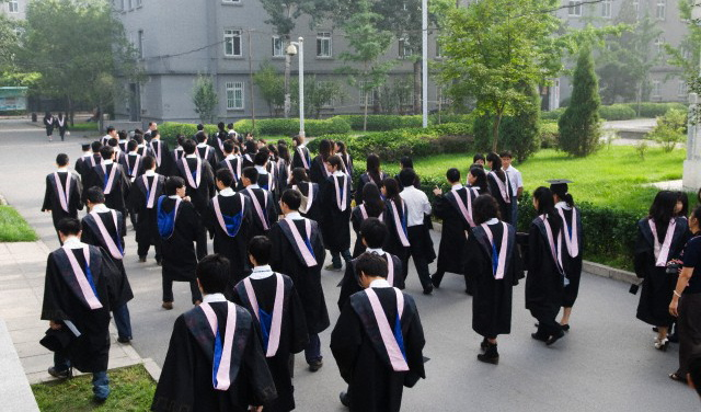 China's education market will reach 3 trillion Rmb by 2020