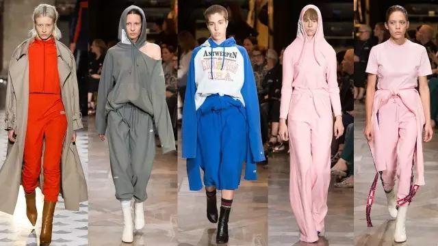 Luxury Fashion Brands are Embracing the Athleisure in China