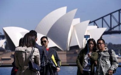 Australia Offering Attracting Chinese Tourists Through 10 Year Visa