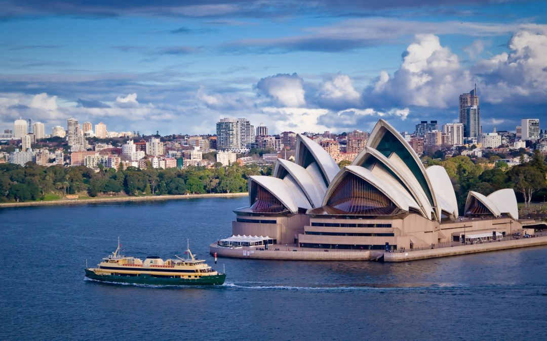 The best Way to attract Chinese tourists in Australia