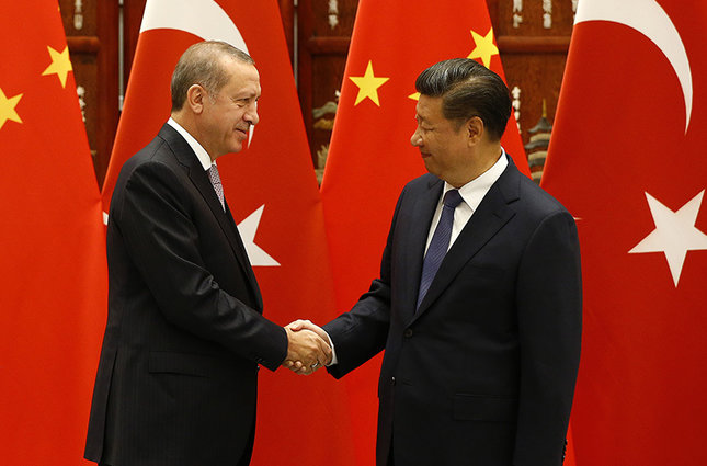 Turkey, new popular country for Chinese People