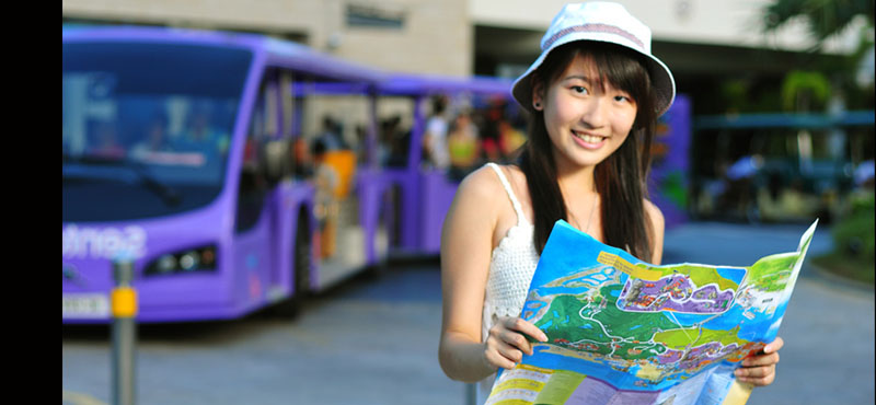 China is the first World Tourist Population