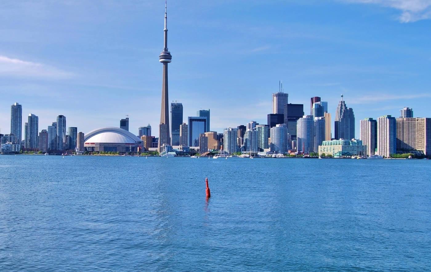 Canada Tourism