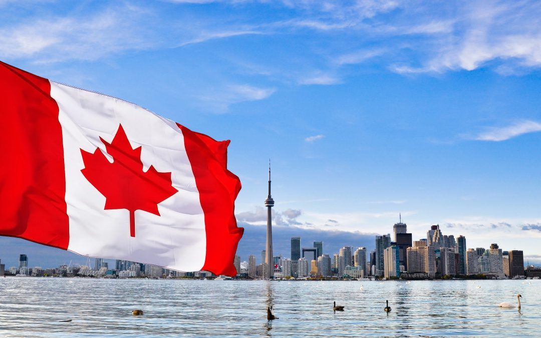 Chinese tourists in Canada On The Rise
