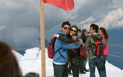 Switzerland Tourism attracts more Chinese Tourists