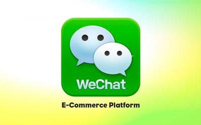 Wechat Store Agency : Weidian, Youzan