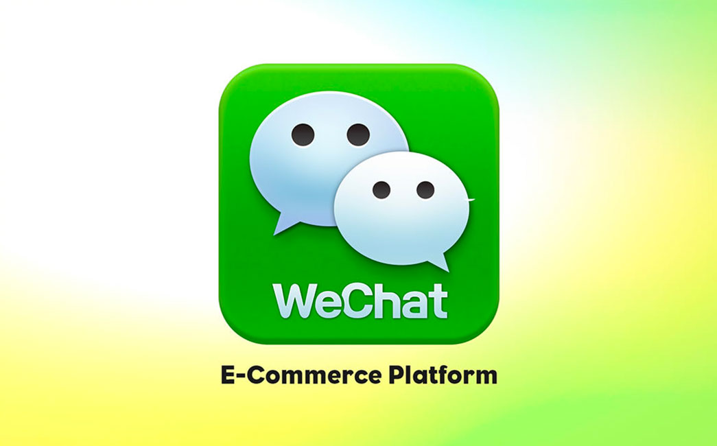 Wechat Store Agency : Weidian, Youzan