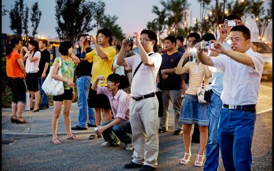 Millions of Chinese Tourists in Morocco..Why you need Hamza to Catch Them?