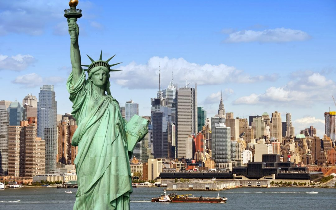 5 Secrets to lure Chinese Tourists to the U.S.