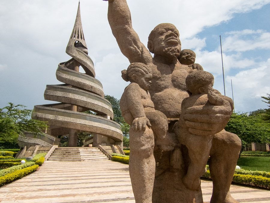 Chinese tourists in Cameroon: Opportunities for Local Travel Companies