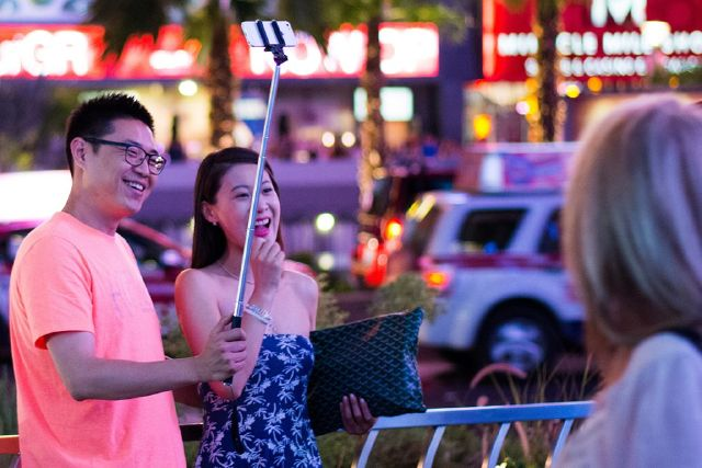 Chinese Travelers Seek More Exotic Destinations