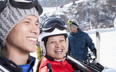 China: more than 300 million skiers for the winter sport