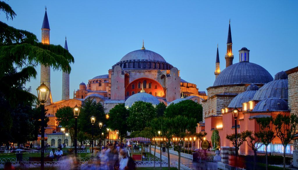 2018: Year of Turkey Tourism in China, Marketing Tips for Tourism Professionals