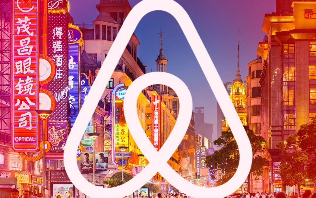 Vacation Rentals Market in China