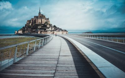How to attract Chinese tourists to Normandy