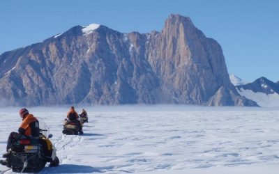 Antarctica: the new trend of Chinese tourists